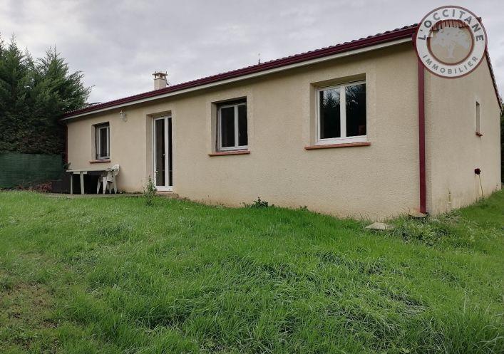 A louer Maison Marestaing | Réf 320072024 - L'occitane immobilier