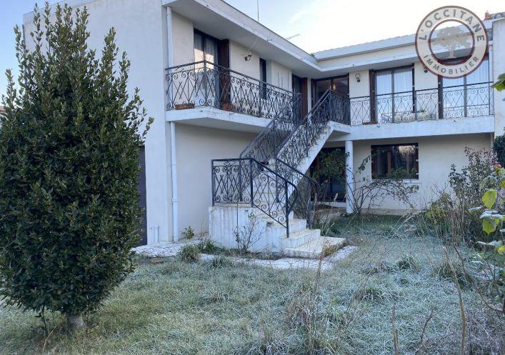 A vendre Maison de village Cadours | Réf 320072029 - L'occitane immobilier