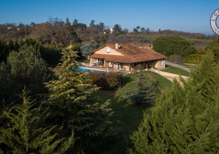 A vendre Maison Auch | Réf 320072031 - L'occitane immobilier
