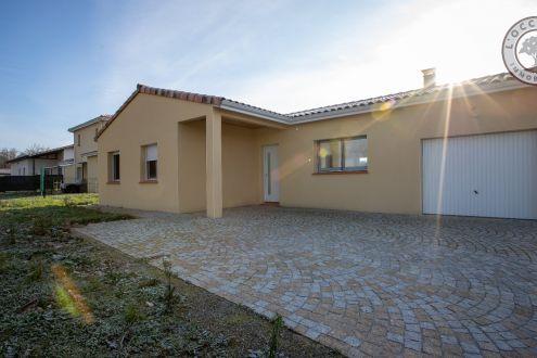 A vendre  L'isle-jourdain | Réf 320072033 - L'occitane immobilier