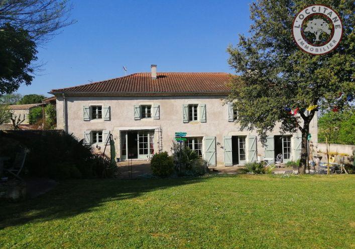 A vendre Maison de caractère Auch | Réf 320072035 - L'occitane immobilier
