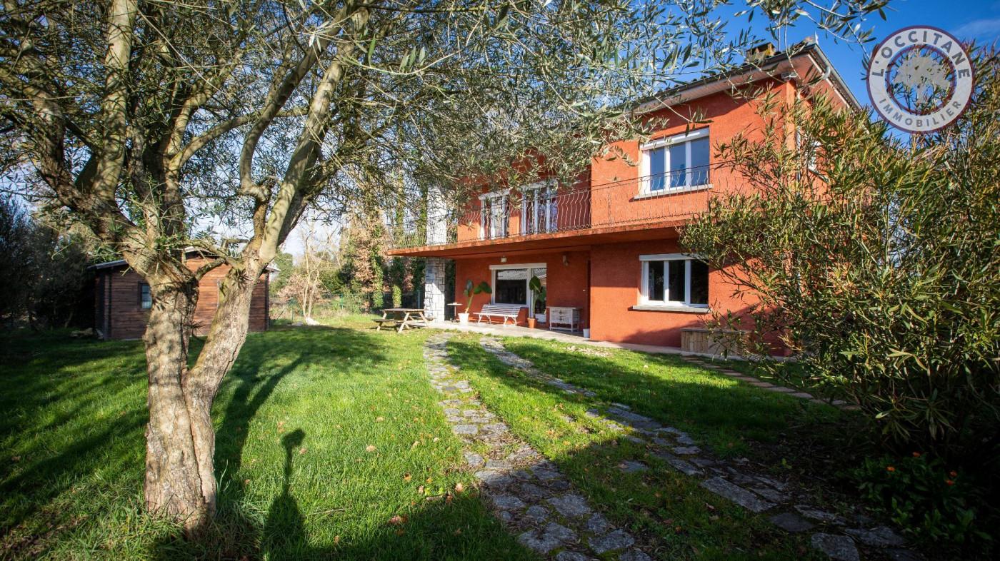 A vendre  L'isle-jourdain | Réf 320072036 - L'occitane immobilier