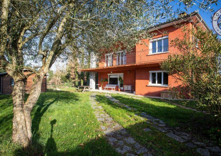 A vendre Maison L'isle-jourdain | Réf 320072036 - L'occitane immobilier
