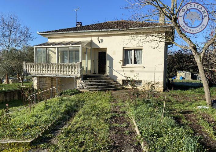 A vendre Mauvezin 320072038 L'occitane immobilier