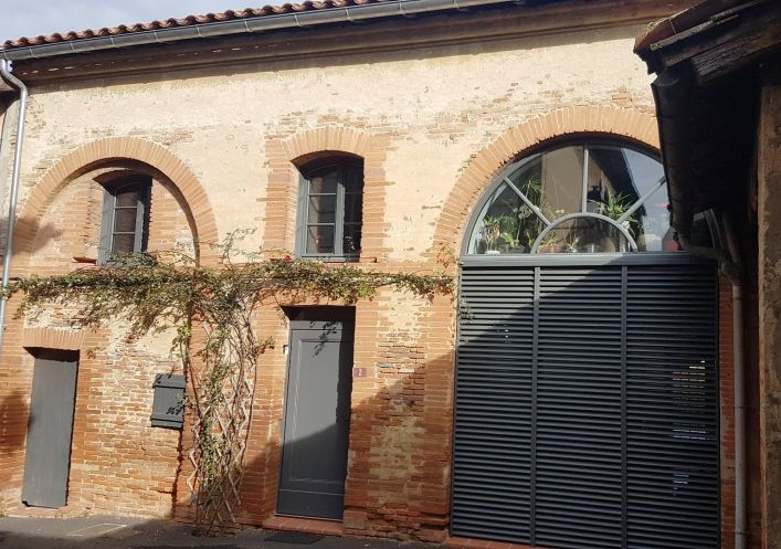 A vendre Levignac 320072039 L'occitane immobilier
