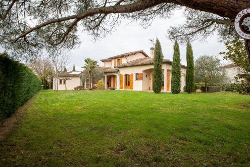 A vendre  L'isle-jourdain | Réf 320072041 - L'occitane immobilier