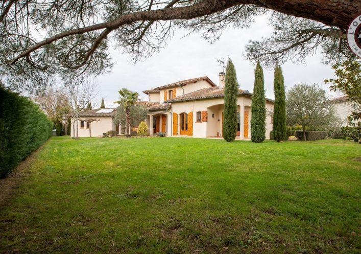 A vendre Maison L'isle-jourdain | Réf 320072041 - L'occitane immobilier