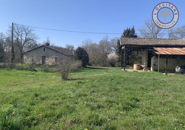 A vendre Maison de caractère Gimont | Réf 320072043 - L'occitane immobilier