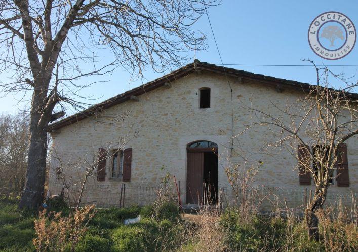 A vendre Gimont 320072043 L'occitane immobilier