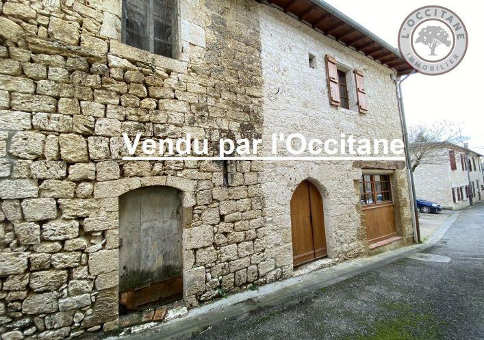 A vendre Maison de village Mauvezin | Réf 320072048 - L'occitane immobilier