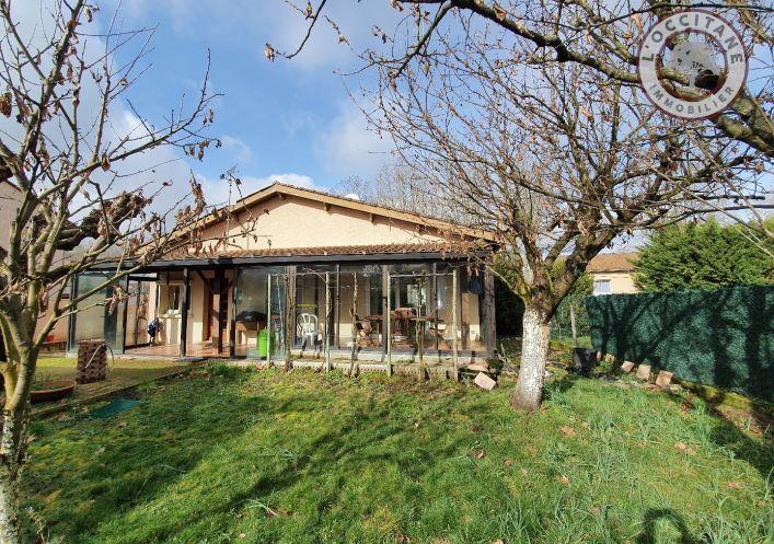 A vendre Maison de ville Leguevin | Réf 320072049 - L'occitane immobilier