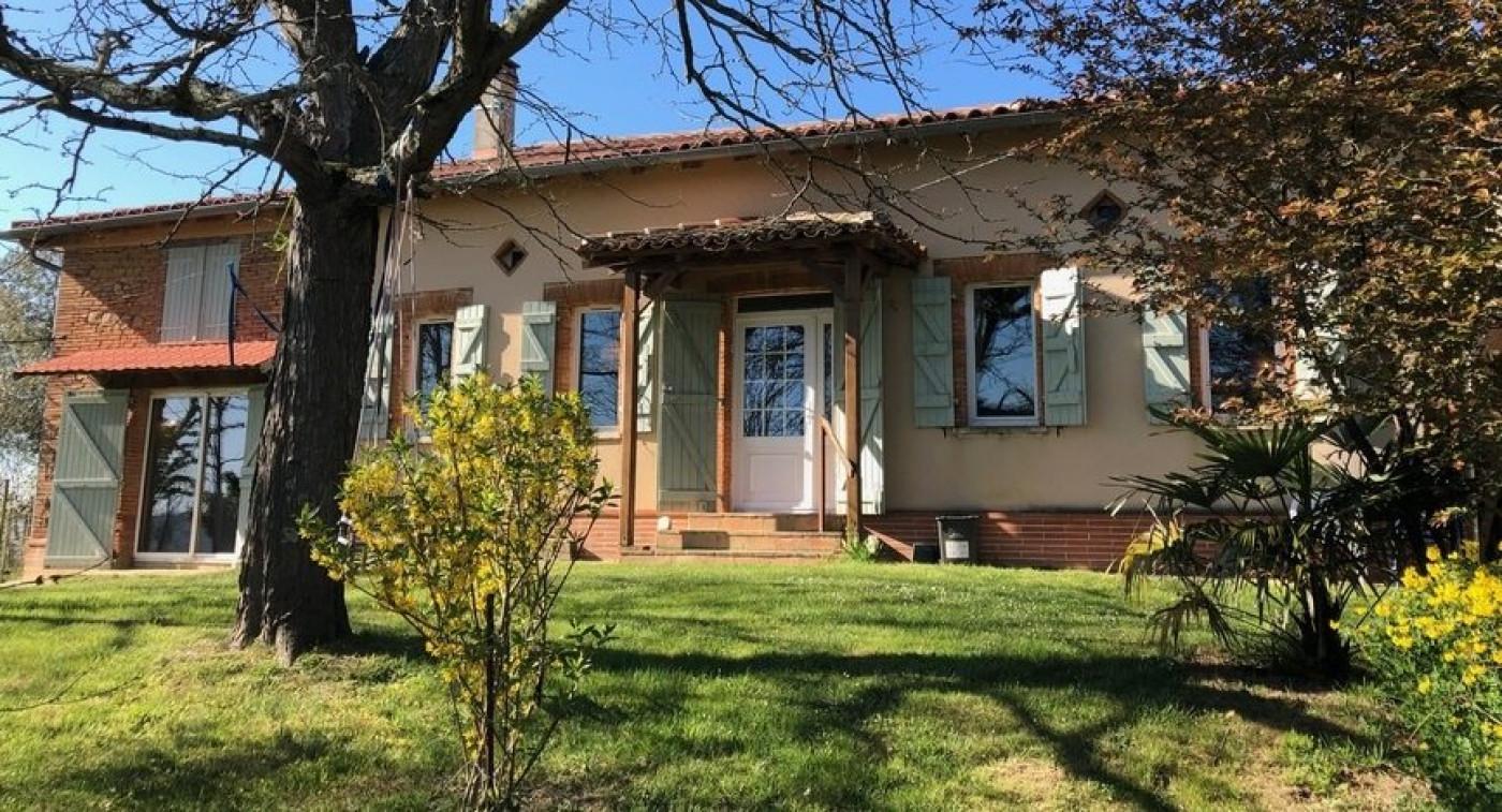 A vendre  Samatan   Réf 320072050 - L'occitane immobilier