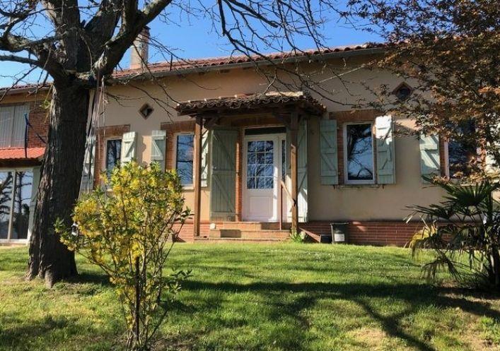 A vendre Maison de caractère Samatan | Réf 320072050 - L'occitane immobilier
