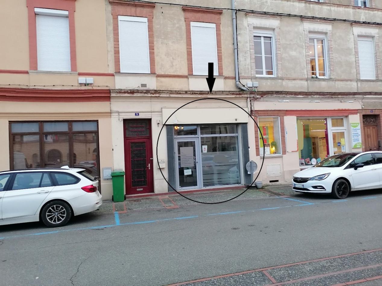 A louer  L'isle-jourdain   Réf 320072052 - L'occitane immobilier