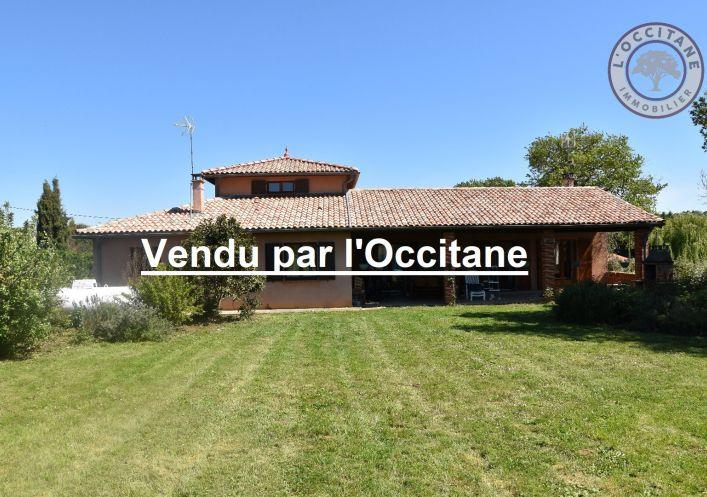 A vendre Maison L'isle-jourdain | Réf 320072056 - L'occitane immobilier