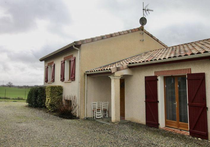 A vendre Maison L'isle-jourdain | Réf 320072058 - L'occitane immobilier
