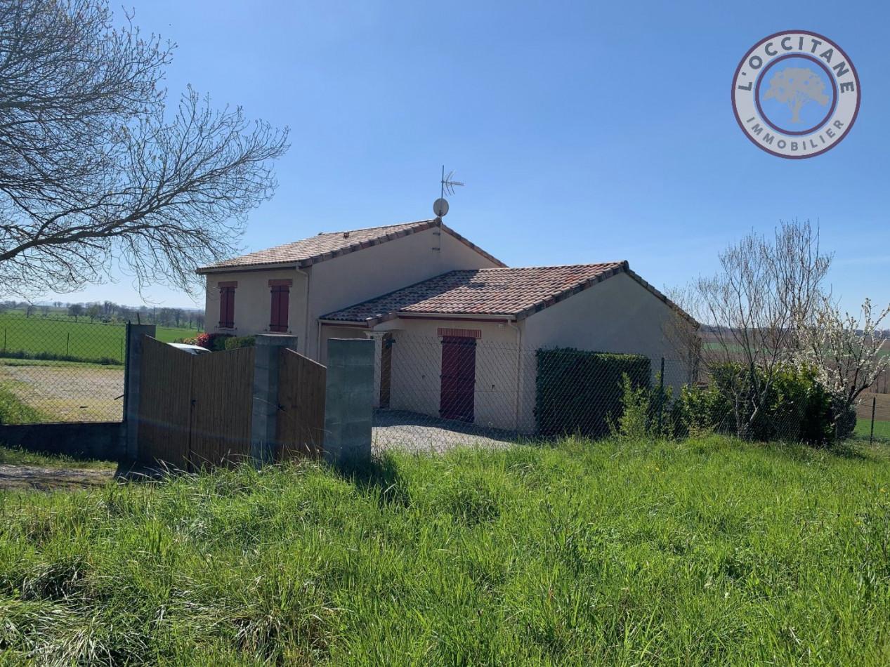A vendre  L'isle-jourdain   Réf 320072058 - L'occitane immobilier