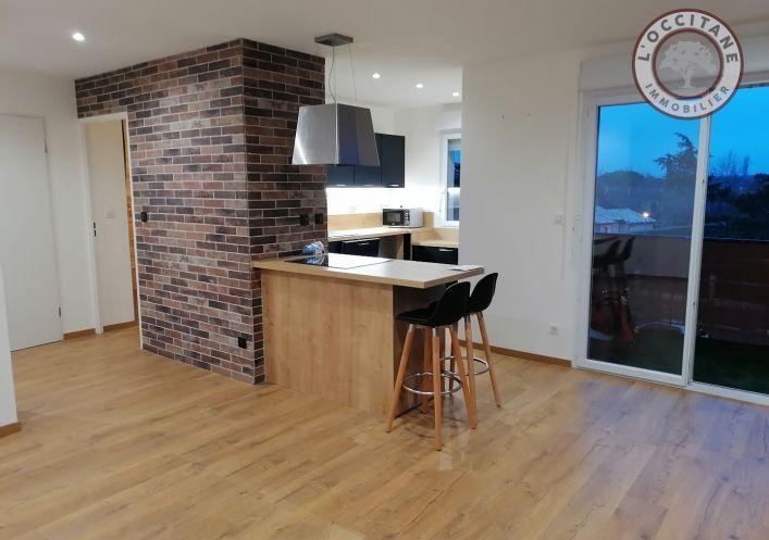 A louer Appartement en résidence L'isle-jourdain | Réf 320072059 - L'occitane immobilier