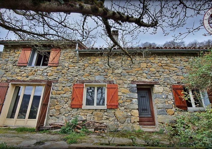 A vendre Maison de campagne Lacourt | Réf 320072064 - L'occitane immobilier