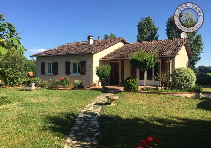 A vendre Maison Mauvezin | Réf 320072065 - L'occitane immobilier
