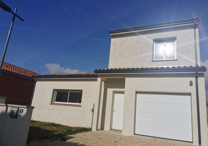 A vendre Maison L'isle-jourdain | Réf 320072066 - L'occitane immobilier