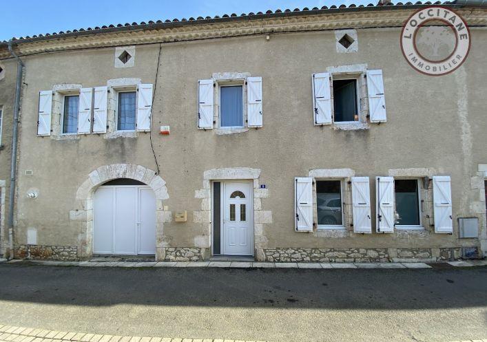 A vendre Maison de village Mauvezin | Réf 320072071 - L'occitane immobilier