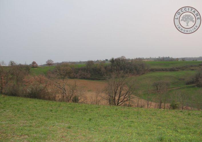 A vendre Terrain constructible Mauvezin | R�f 320072077 - L'occitane immobilier