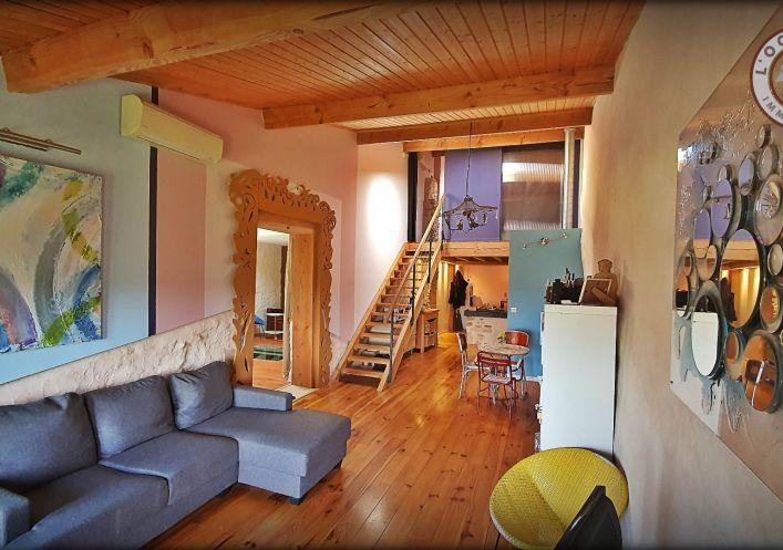 A vendre Maison de village Aurignac | Réf 320072079 - L'occitane immobilier