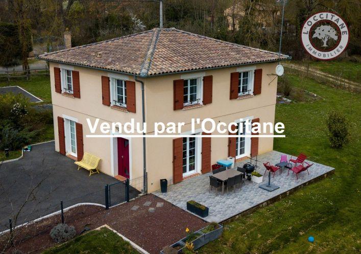 A vendre Maison L'isle-jourdain | Réf 320072080 - L'occitane immobilier