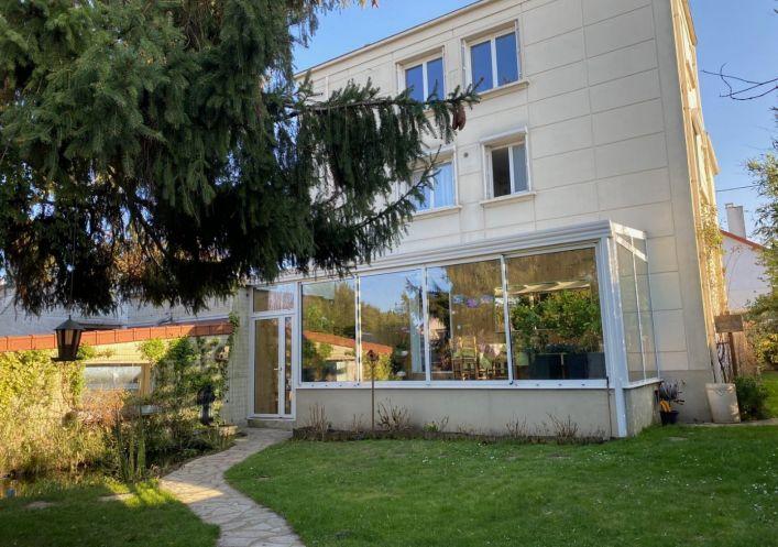 A vendre Maison Orly | Réf 320072081 - L'occitane immobilier