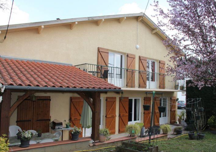 A vendre Maison Samatan | Réf 320072083 - L'occitane immobilier