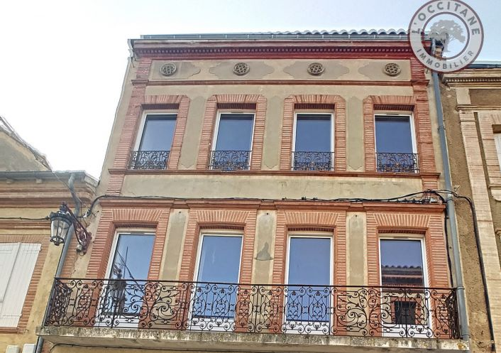 A vendre Appartement � r�nover L'isle-jourdain | R�f 320072087 - Sia 31