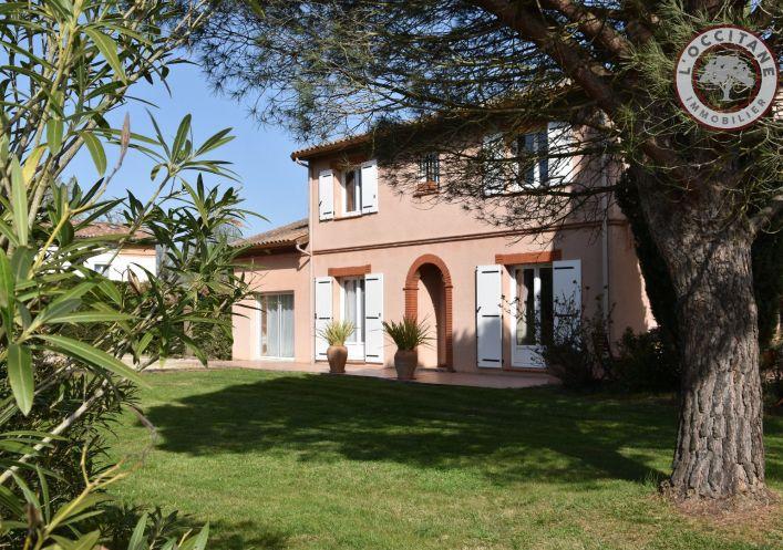 A vendre Maison Pujaudran | Réf 320072089 - L'occitane immobilier
