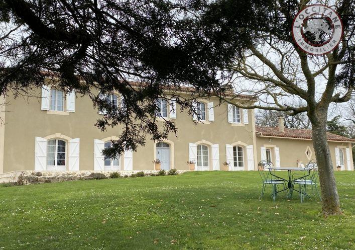 A vendre Maison de caractère Auch | Réf 320072092 - L'occitane immobilier