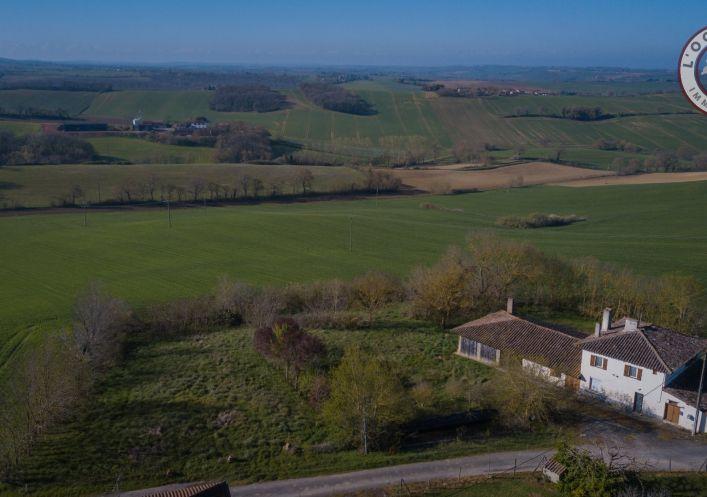A vendre Maison à rénover L'isle-jourdain | Réf 320072093 - L'occitane immobilier