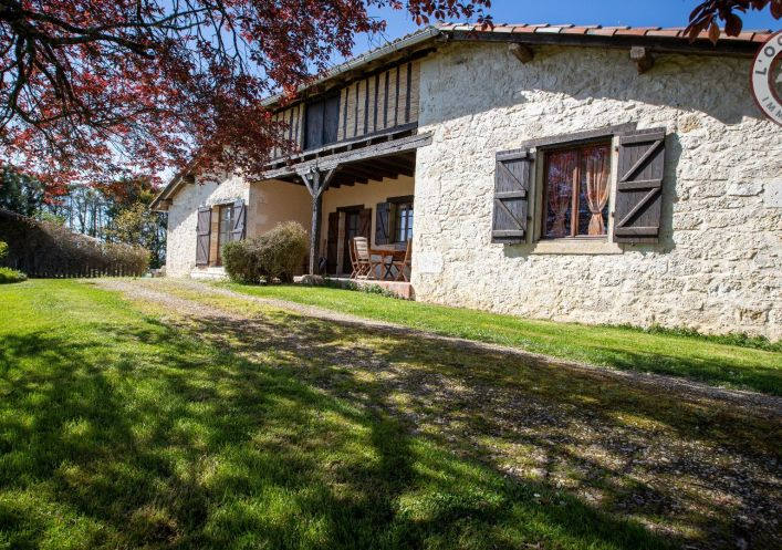 A vendre Maison de caractère Cadours | Réf 320072095 - L'occitane immobilier