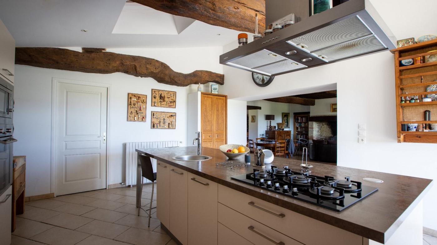 A vendre  Cadours | Réf 320072095 - L'occitane immobilier