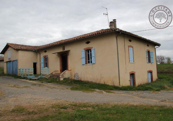 A vendre Maison à rénover Lombez | Réf 320072098 - L'occitane immobilier