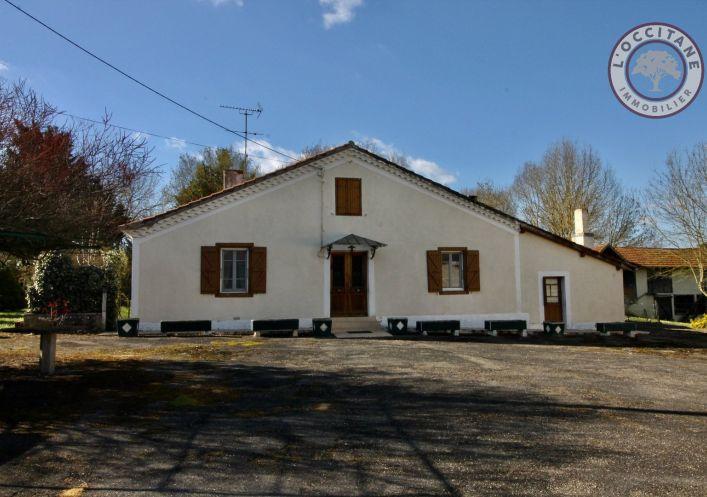 A vendre Maison de caractère Auch | Réf 320072099 - L'occitane immobilier