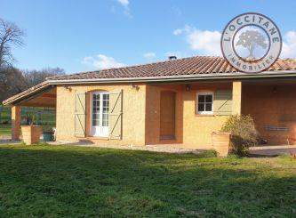 A vendre Maison Lombez | Réf 320072100 - Portail immo