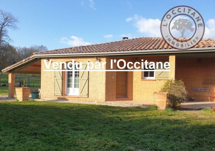 A vendre Maison Lombez | Réf 320072100 - L'occitane immobilier