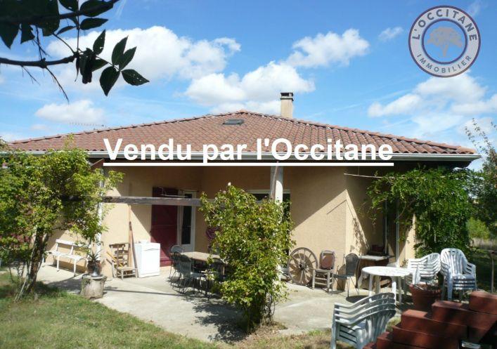 A vendre Maison contemporaine Samatan | Réf 320072101 - L'occitane immobilier