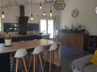 A vendre Maison Lombez | Réf 320072107 - Portail immo