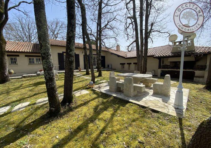 A vendre Maison Auch | Réf 320072114 - L'occitane immobilier