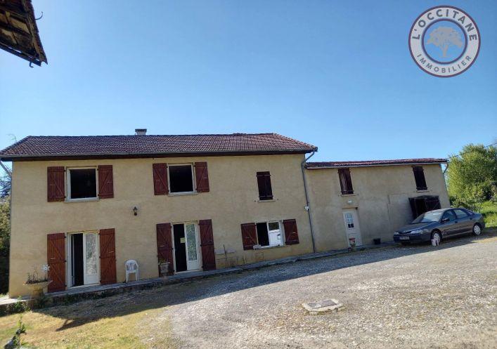 A vendre Maison Mirande | Réf 320072119 - L'occitane immobilier