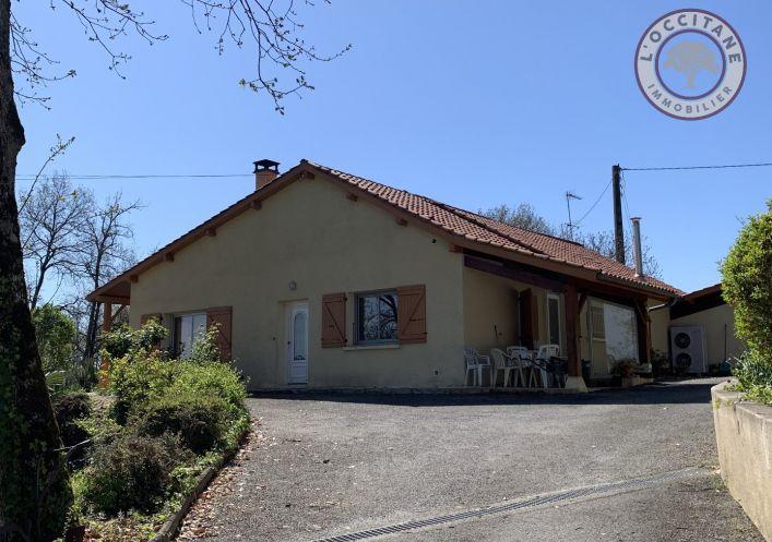 A vendre Maison Auch | Réf 320072121 - L'occitane immobilier