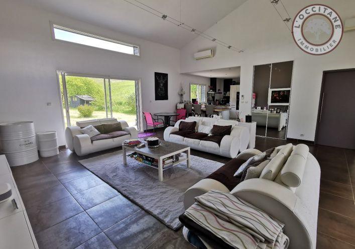 A vendre Maison L'isle En Dodon   Réf 320072122 - L'occitane immobilier
