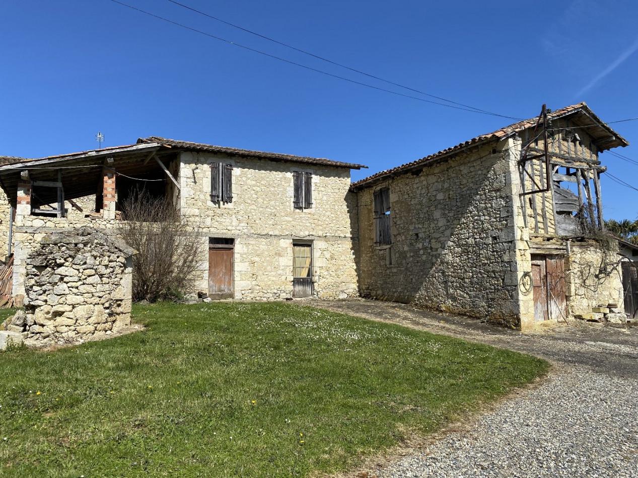 A vendre  Solomiac | Réf 320072123 - L'occitane immobilier
