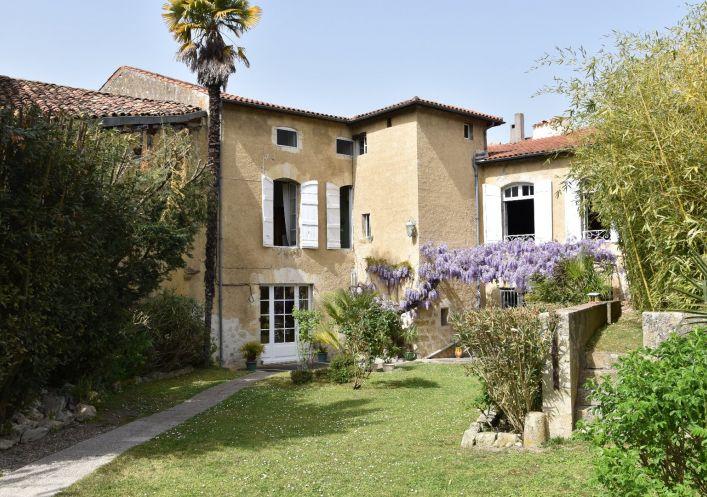 A vendre Maison bourgeoise Condom   Réf 320072124 - L'occitane immobilier