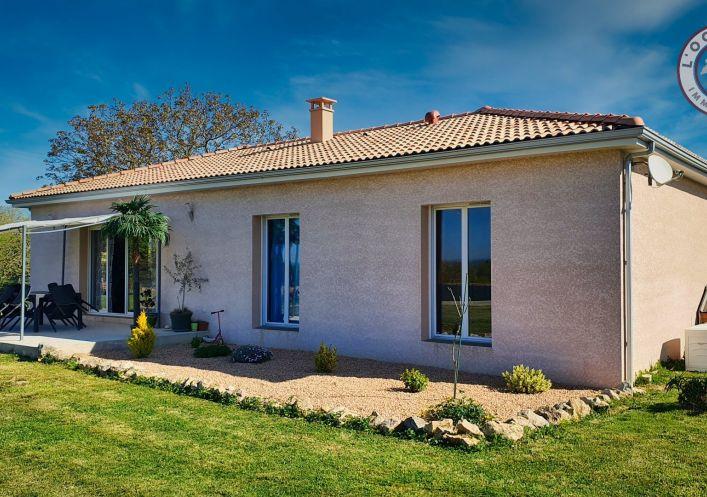 A vendre Maison contemporaine Boulogne Sur Gesse | Réf 320072125 - L'occitane immobilier